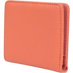 Mundi Halifax Pebble Mini RFID Bifold Wallet