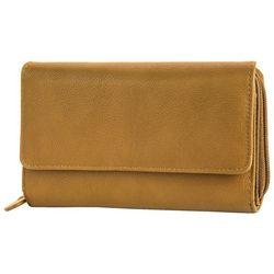 Big Fat Clutch Wallet