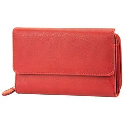 Mundi Big Fat Clutch Wallet