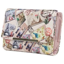 Mundi Halifax Travelport Wallet