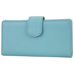 Mundi Solid Rio Slim Clutch Wallet