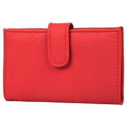Mundi RFID Debbie Double Wallet