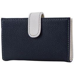 Mundi Debbie Double Colorblock Wallet