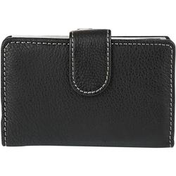 Rio Leather Indexer Wallet