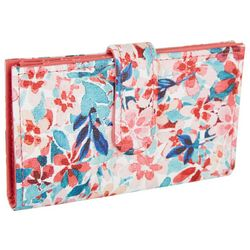 Mundi Dream Bouquet Debbie Double Up Wallet