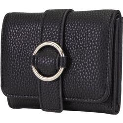 Ringding Trifold Wallet