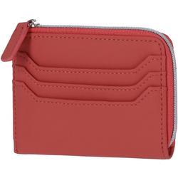 Ashley RFID Solid Cardholder
