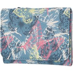 Anna Time To Fly Tri-Fold Wallet