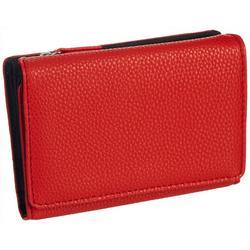 Amsterdam RFID Safekeeper Wallet