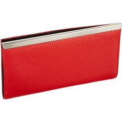 Mundi Pebble Slim Clutch Wallet