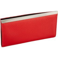 Pebble Slim Clutch Wallet