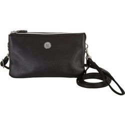 Stone Mountain Plugged In Trifecta Solid Handbag