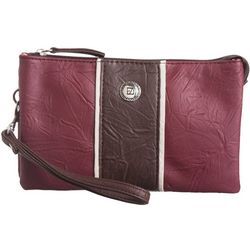 Trifecta Handbag