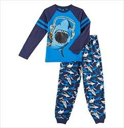 Boys' Sleepwear