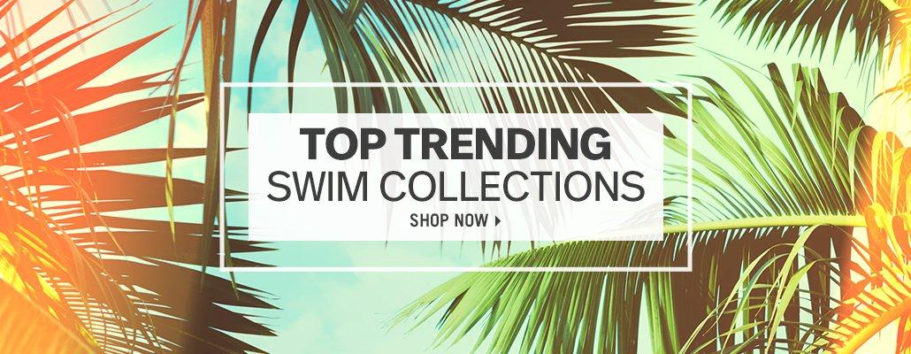 Shop Top Trending Swim Collections