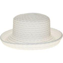Nine West Womens Texture Kettle Hat