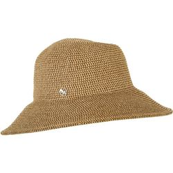 Nine West Womens Straw Sun Hat