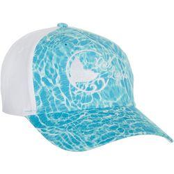 Reel Legends Womens Water Reflection Baseball Hat