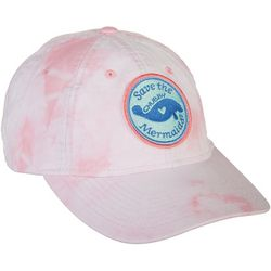 Chubby Mermaids Womens Tie Dye Hat
