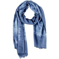 Cejon Accessories Womens Tie Dye Wrap