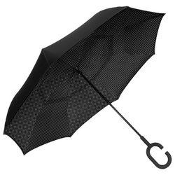 Shedrain Dotted Reversible Umbrella