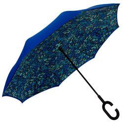 Shedrain Wildflower Reversible Umbrella