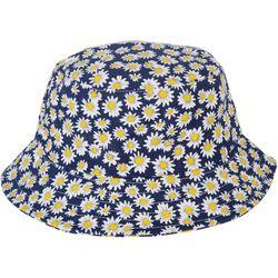 Capelli Womens Daisy Bucket Hat