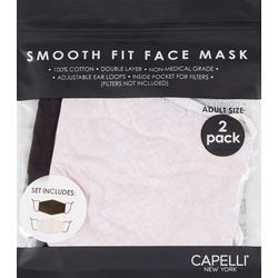 Capelli Womens 2-pk. Snake Face Masks