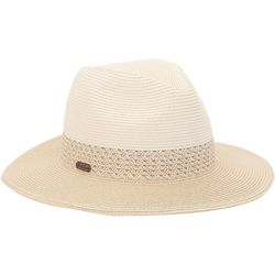 Sun N' Sand Womens Safari Hat