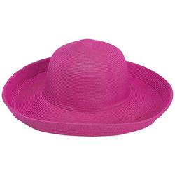 Womens Tropical Up-Brim Sun Hat