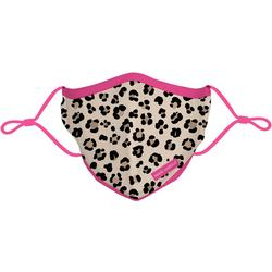 Leopard Print Reusable Adult Face Mask