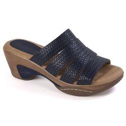 Rialto Valora Slide Sandals