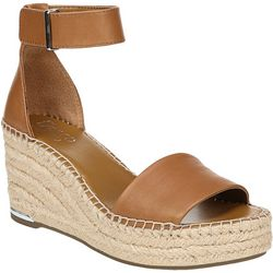 Womens Clemens Leather Sandals