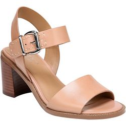 Franco Sarto Womens Havana Dress Sandals