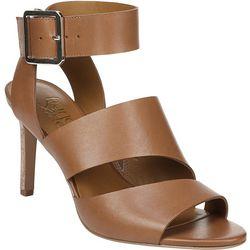 Franco Sarto Womens Paisley Dress Sandals