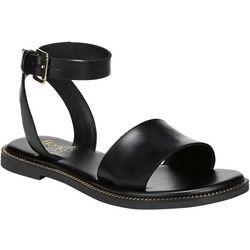 Franco Sarto Womens Kyra Ankle Strap Sandals