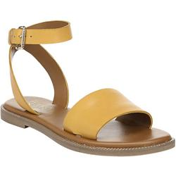 Womens Kyra Ankle Strap Sandals