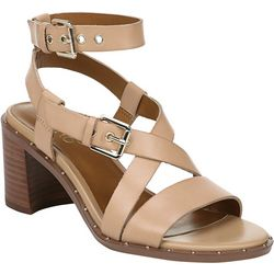 Franco Sarto Womens Halina Dress Sandals