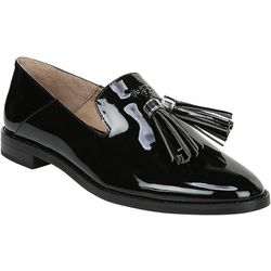 Franco Sarto Womens Hadden Tasseled Loafers