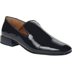 Franco Sarto Womens Mercy Patent Loafers