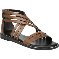 Franco Sarto Womens Gaetana Strappy Sandals
