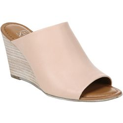 Womens Yasmina Wedge Slides