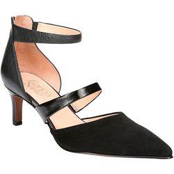 Franco Sarto Womens Davey Heels
