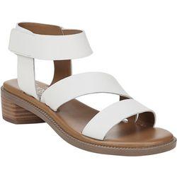 Franco Sarto Womens Landry Sandals