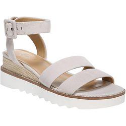 Franco Sarto Womens Connolly Sandals