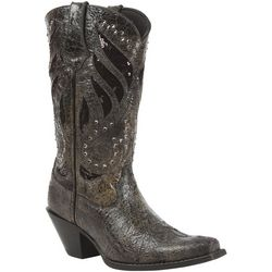 Durango Womens Crush Bling Cowboy Boots