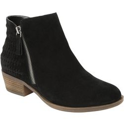 Kensie Womans Granger Ankle Boots