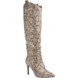 XOXO Womens Tilda Tall Boots