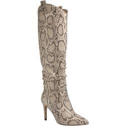 XOXO Womens Tilda Tall Boots