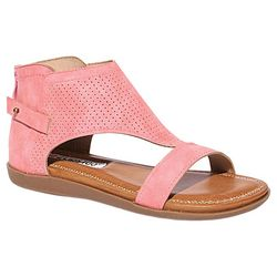 2 Lips Too Womens Too Coop Sandals